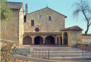 photo fo San Damingo Monestary